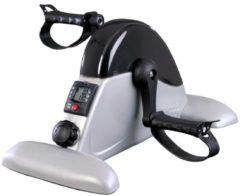 VITALmaxx Mini-Trainer 2in 1 grau/schwarz