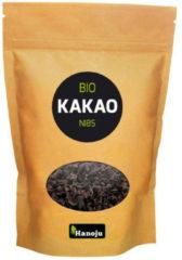 Hanoju Bio Cacao Nibs (1000g)