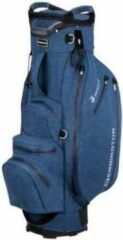 Blauwe Cart Bag Bennington FO DB Premium Denim