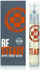 VelvOr Velv'Or Aid Be Steady Spray Klaarkomen Uitstellen - 12 ml