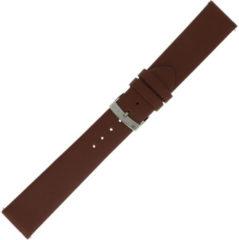 Morellato Horlogebandje Micrae Nappa Bruin 22mm