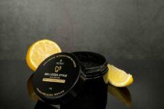 Zwarte Bellezzastyle: Tandenbleken - Carbon Powder Lemon Flavour