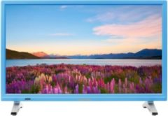 "MEDION® LIFE® P13500 Fernseher, 54,6 cm (21,5"") LED-Backlight, HD Triple Tuner, integrierter Mediaplayer, CI+ Modul, blau"