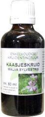 Natura Sanat Malva Sylvestris / Kaasjeskruid Tinctuur (50ml)