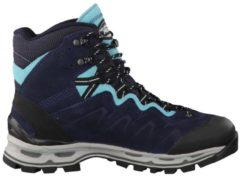 Trekkingstiefel Minnesota Lady Pro GTX 3925-68 Meindl Nachtblau/Türkis