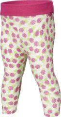 Playshoes Baby-legging roze maat 74/80