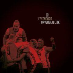 Ons Magazijn Feyenoord Onvergetelijk 2016-2017