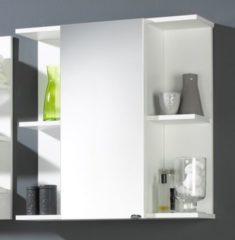 Spiegelschrank weiss Posseik multi-use