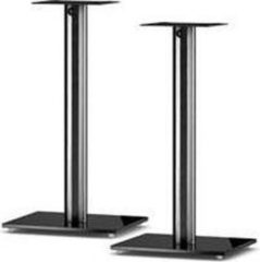 Merkloos / Sans marque Universeel speaker SP100-stands zwart ( per set )