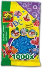 SES Creative 00704 kunst- & knutselset voor kinderen Kids' bead set 1000 stuk(s)