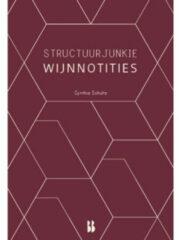 Ons Magazijn Structuurjunkie 5 - Wijnnotities