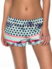 Blue Roxy Gonna Groove Shorts