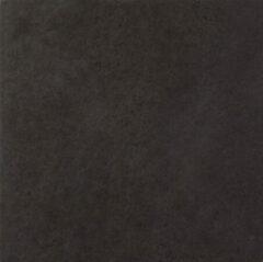 Equipe Wandtegel Magma black 13x13