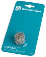 Zilveren Bredemeijer Universal Anti-ketelsteensponsje