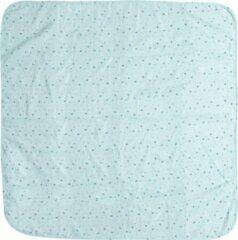 Creme witte LUMA Babycare LUMA Hydrofiel doek - 110x110 cm - Ice Cream