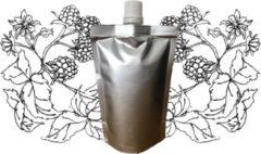 SustOILable Frambozenpitolie - navulling 100ml pouch met schenkmond (hersluitbaar)