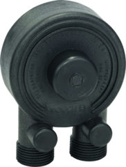 Bosch Accessories Waterpomp 2500 l/h, 1/2, 3/4, R 3/4, 4 m, 40 m, 30 sec. 2609200252