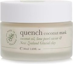 Skinfood New Zealand Skinfood NZ Quench Coconut Mask