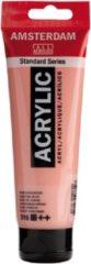 Royal Talens Standard tube 120 ml Venetiaansrose dekkende acrylverf venetiaans rose