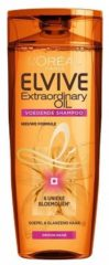 L'Oréal Paris Loreal Elvive Extraordinary Oil Droog Haar - 250ml - Shampoo (250ml)