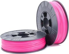 Roze PLA 2,85mm pink (fluor) 0,75kg - 3D Filament Supplies