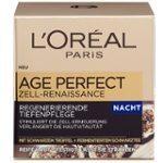 L'Oreal Deutschland GmbH - L'Oreal Paris L'Oreal Age Perfect Zell Renaissance Nacht