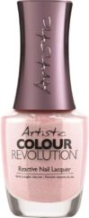 Roze Artistic Nail Design Colour Revolution 'In Bloom'