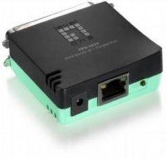 Level One FPS-1031 Printer Server 1 Port Parallel