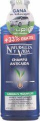 Anti-Haarverlies Shampoo Naturaleza y Vida