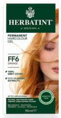 Herbatint FF6 Flash Fashion Orange (150 milliliter)