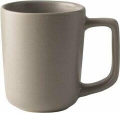 Gusta® Gusta Espresso beker FIKA 5x6,5cm Grijs