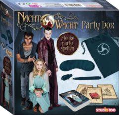 Nachtwacht : party box