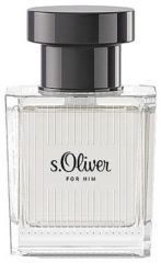 S.Oliver S. Oliver For Him Aftershave Lotion 50 ml