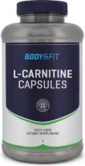Body & Fit L-Carnitine capsules - Aminozuren - 150 capsules
