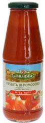 Bioidea Passata Gezeefde Tomaten (680g)