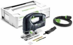 Festool PSB 300 EQ-Plus Decoupeerzaag - 720 Watt
