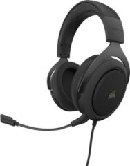 Corsair HS60 Pro Surround Gaming Headset - PC - Zwart/Carbon