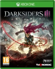 Thq Nordic Darksiders 3 - Xbox One