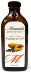 Mamado 100% Pure Papaya Oil 150 ml