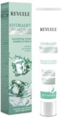 Revuele Hydralift Hands & Nails Nourishing Cream 50ml.