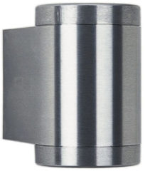 Albert Rvs buitenspot Tube design Albert-Leuchten 692151