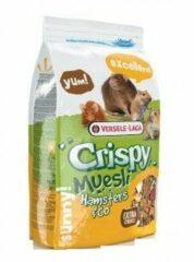 Versele-Laga Crispy Muesli Hamsters & Co - Hamstervoer - 2.75 kg