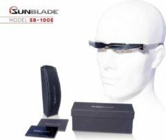 Sunblade SB-100E Fashion - Design zonnebril - Uniek ontwerp zonder glazen!