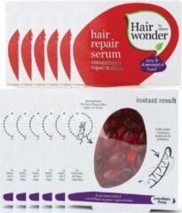 Hennaplus Hairwonder Serum Capsules Voordeelverpakking 6x14 cap