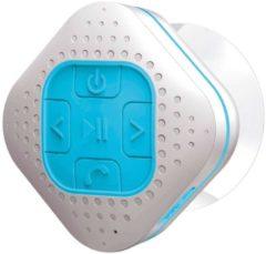 Spritzwassergeschützter Bluetooth Speaker BT550 Soundmaster Blau