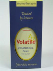 Volatile Douchegel Relax (250ml)