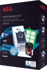 Witte AEG APKVX - Performance Kit
