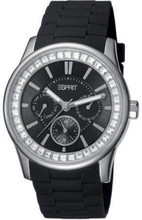 Afbeelding van Esprit Starlite Pure Black ES105442006 dames horloge