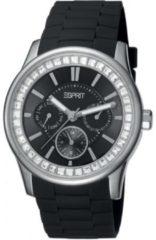 Esprit Starlite Pure Black ES105442006 dames horloge