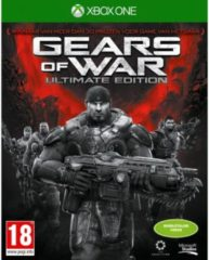 Microsoft Studios Microsoft Gears of War: Ultimate Edition Xbox One video-game
